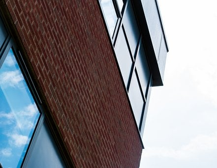 Building, Library, Architecture, Property, Design