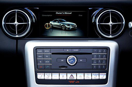 Car, Car Interior, Vehicle, Automobile, Auto, Transport