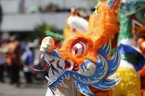 Warak, Puppet, Traditional, Culture, Java, Indonesia