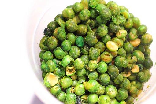 Bean, Seeds, Peas, Food, Ingredient, Nutrition, Healthy