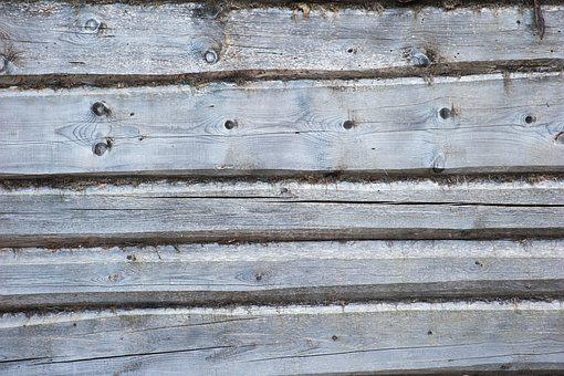 Wall, Timber, Old Wall, Texture, Background, Wall House