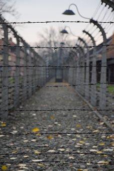 German Death Camp, Auschwitz, History