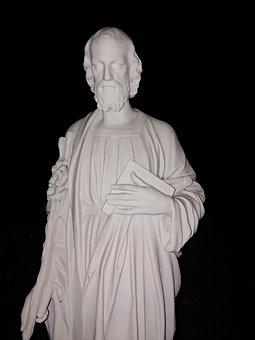 St Joseph, Catholic, Photo