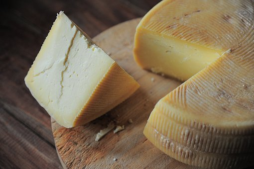 Cheese, Solid, Food, Nutrition
