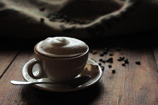 Coffee, Cappuccino, Drink, Coffee Cup, Cup Of Coffee