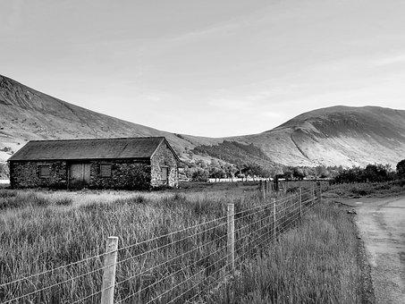 Cumbria, Uk, Holidays, Holiday, Landscapes, England