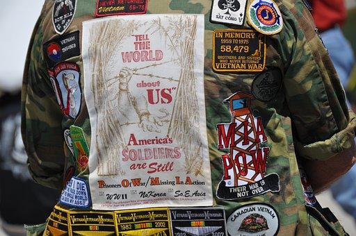 Vietnam, Memorial Day, Usa, Soldier, Freedom, Patriotic