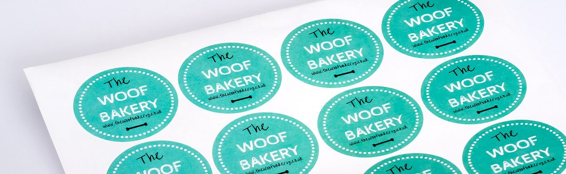 Labels, Paper Labels, Stickers, Paper Stickers