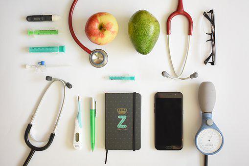 Doctor, Doctor's Office, Stethoscope, Medicine, Medical