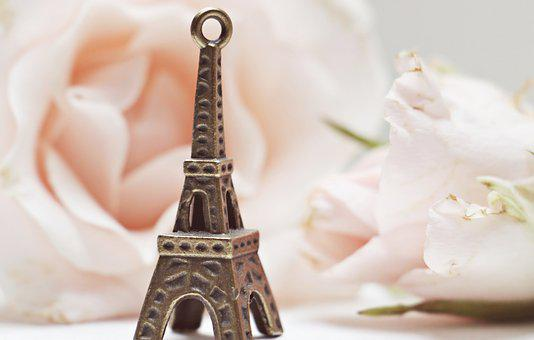 Eiffel Tower, Roses, France, Places Of Interest