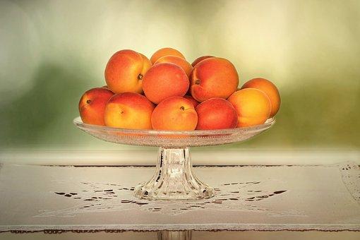 Nature, Apricots, Prunus Armeniaca, Apricot