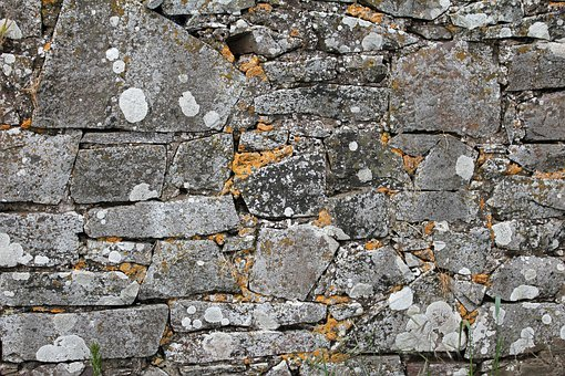 Wall, Stone, Rustic, Backdrop, Old, Texture, Pattern