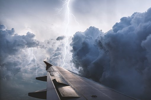 Aircraft, Fly, Holidays, Forward, Turbo Lenzen, Sky