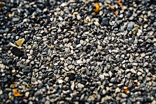 Stones, Gravel, Pebbles, Pebble, Background, Steinig
