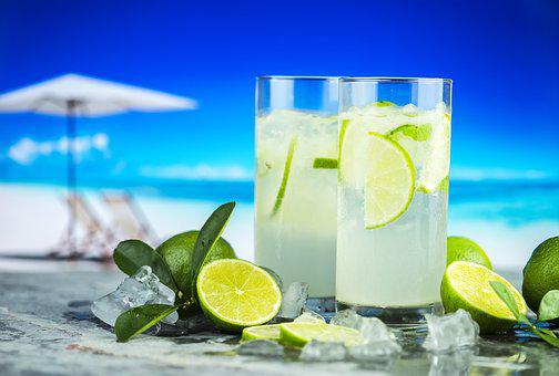 Lemonade, Beverage, Citrus, Cold, Drink, Fruit, Juice