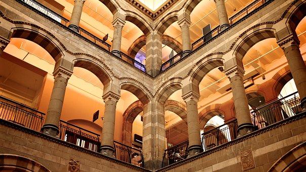 Building, Europe, Architecture, Famous, Cityscape