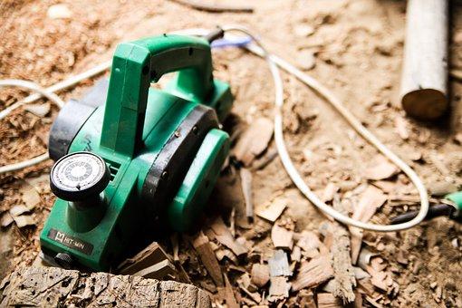 Wood, Machine, Equipment, Work, Worker, Technology