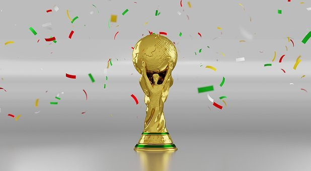 Trophy, Soccer, Sport, Cup, Football, Competition