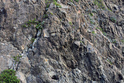 Rock, Texture, Stone, Pattern, Surface, Material, Rough
