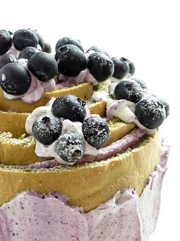Fruit, Cake, Sweet, Suites, Dessert, Food