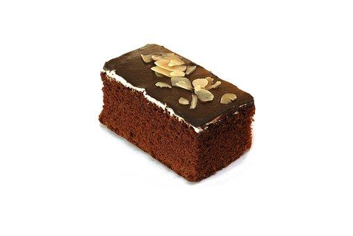 Cake, Chocolate, Bakery, Sweets, Bread, Meal, Food, Bro