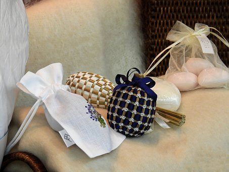 Soap, Deco, Decoration, Bag, Wash, Clean, Cleaning