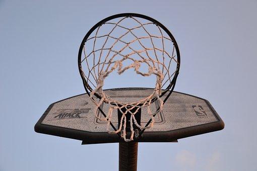 Sport, Basketball, Basketball Basket, Hobby, Leisure