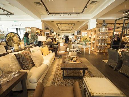 Homewares, Pottery Barn, West Elm