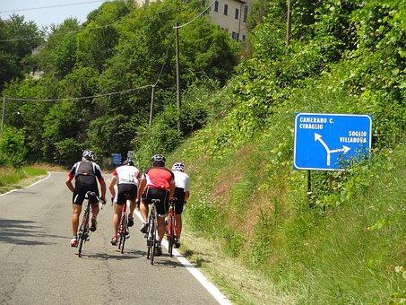 Road Bike, Italy, Cycle, Velo, Cycling, Bike