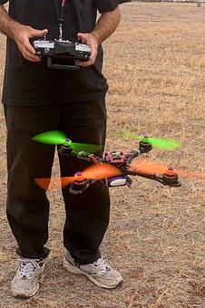 Quadcopter, Drone, Remote Control, Multi Rotor, Robot