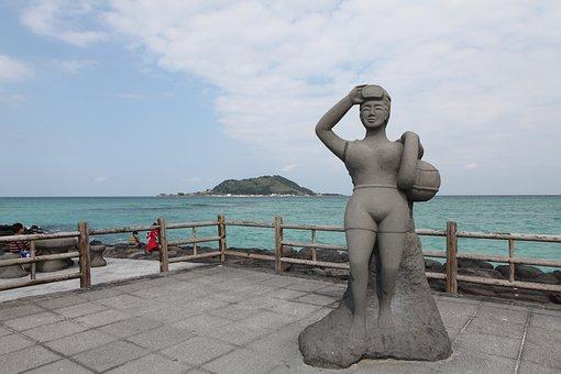 Sun Maid, Non-transferability, Jeju Island