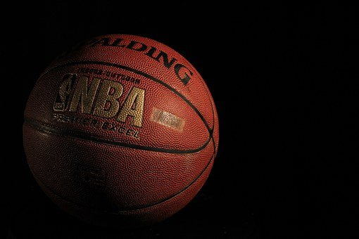 Basketball, Spalding, Ball, Sport, Game, Round, Play