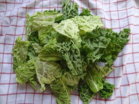Savoy, Vegetables, Green, Eat, Kohl, Savoy Cabbage