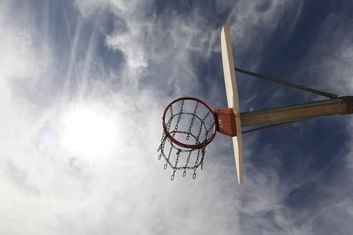Sky, Park, Sport, Ball, Game, Match, Competition