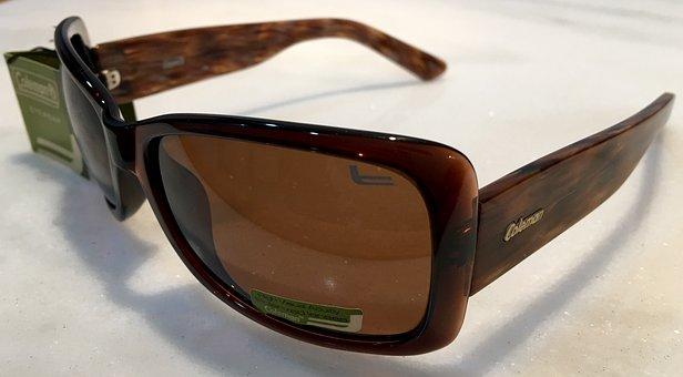 Sunglasses, Sol, Coleman