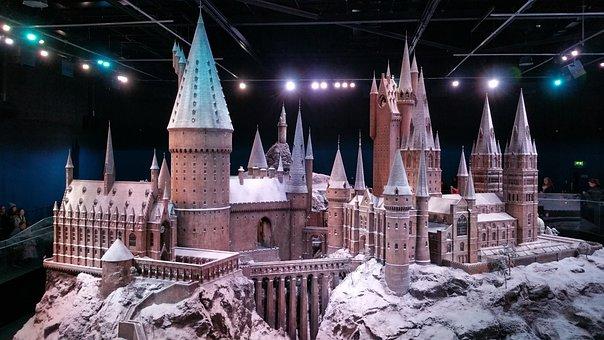 Harry Potter, Warner Bros, Warner Studio