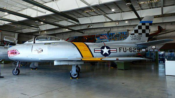Aviation, Museum, America, Palm Springs, Aircraft