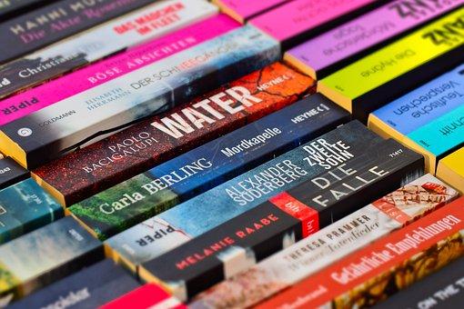 Books, Spine, Literature, Read, Book Stack, Worn, Paper