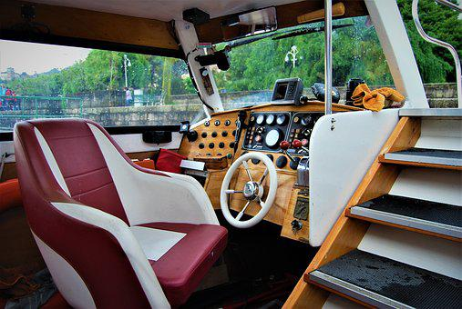 Boat, Lago Maggiore, Ferry, Private Boat, Wood