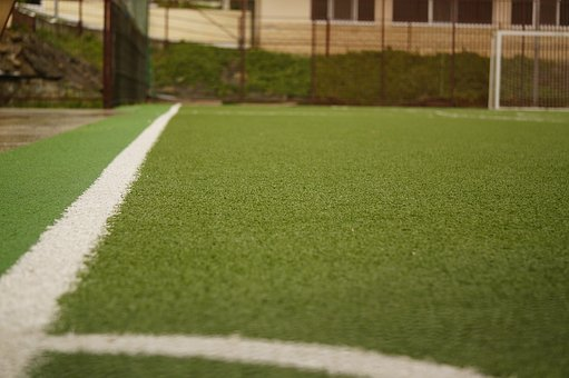 Tennis, Football, Terrain, Sport, Game, Ball