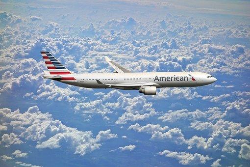 Jet, Holiday Flyer, Airliner, Long-distance Flights