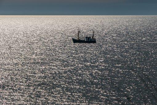Boat, Water, Romantic, Ship, Port, Lake, Sea, Nature