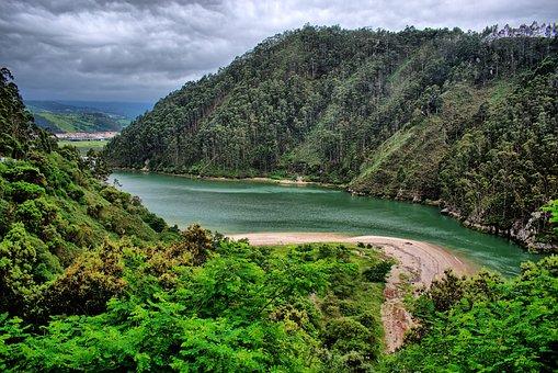 Tina More, Cantabria, Landscape, Spain