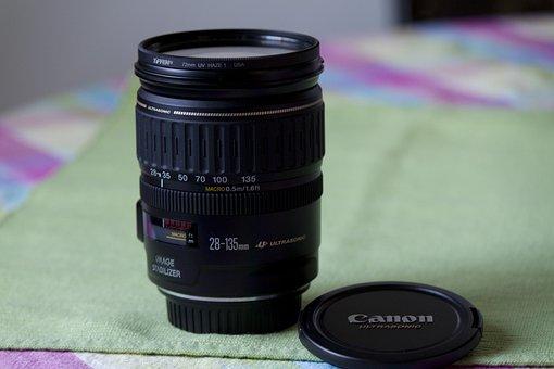 Lens, Camera, Camera Lens, Photography, Equipment