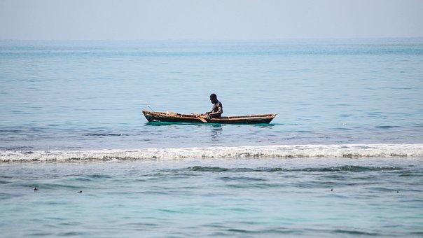 Boat, Water, Sea, Transportation, Transport, Vessel