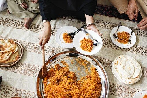Biryani, Celebrating, Chicken Biryani, Culinary