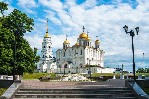 Architecture, Cathedral, Temple