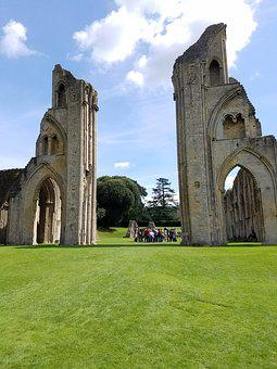 Sightseeing, Cathedral, England, Attraction