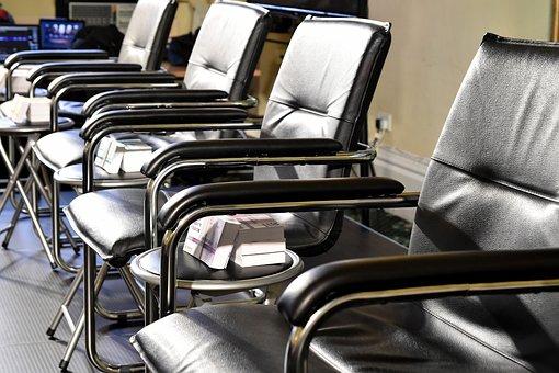 Chair, Executive Chair, Corporate, Furniture, Executive