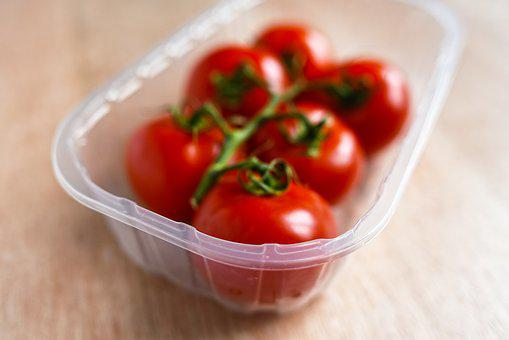 Tomato, Vegetable, Ripe, Food, Nutrition, Healthy, Box